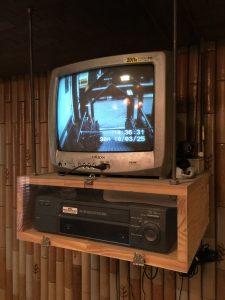 Modernste Überwachungstechnik auch in Japan